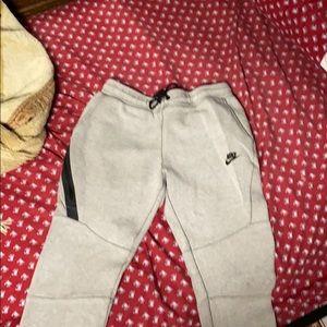 Nike tech pants